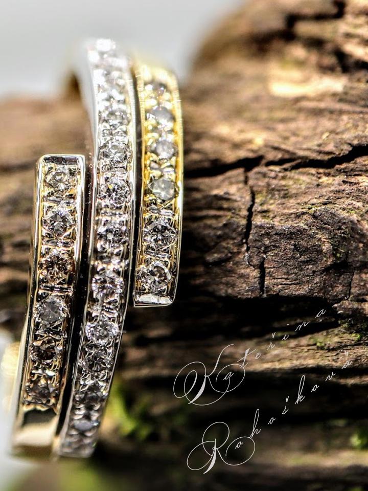 Šperky - Zlatnictví Medusa